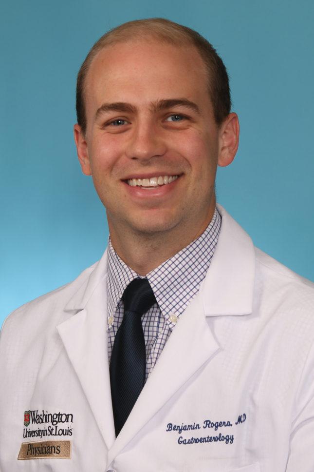 Current Fellows | John T  Milliken Department of Medicine